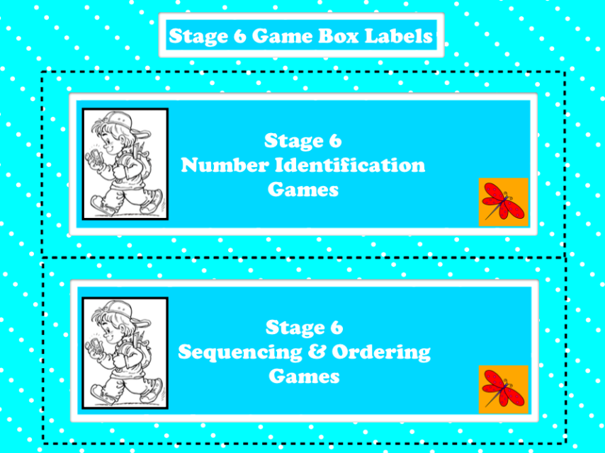 Maths Number Knowledge Games For Numeracy Stage 6 Nz Links